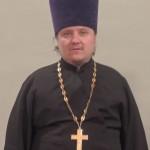Священник Николай Давыдов Место служения: Боголюбский храм с. Козловка Терновского района - настоятель